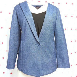 Kate Spade Saturday Suite Yourself Blazer